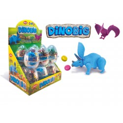 Dino Big 10g-Plastové vajičko s hračkou