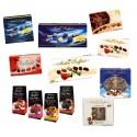 Čokoládové produkty
